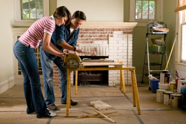 Home Renovation Fannie Mae HomeStyle Loan Mesmerizing Remodel Home Loan Set
