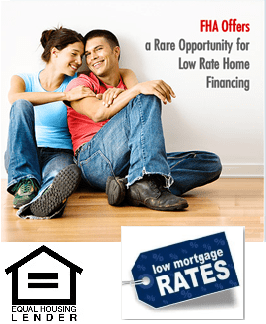 FHA-home-mortgage-low-rates-FHA-loan