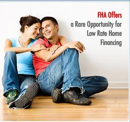 Tulsa FHA Home Loan
