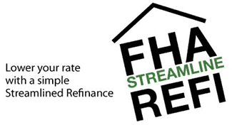 FHA Home Loan Group | FHA Streamline Refinance | FHA Streamline Refi