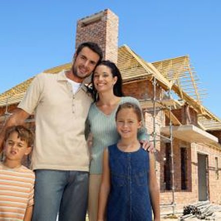 FHA 1 Time Close Construction Loan