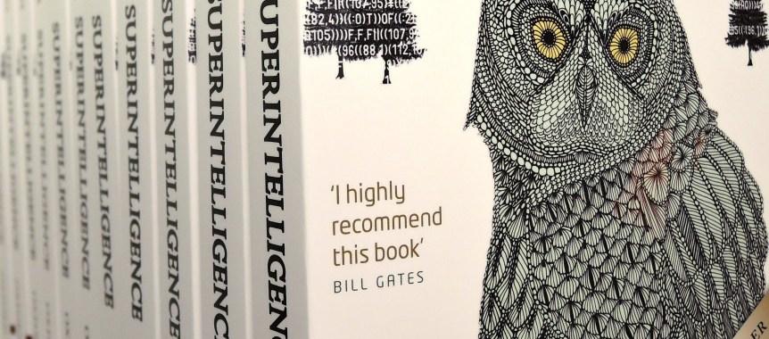 Superintelligence paperback
