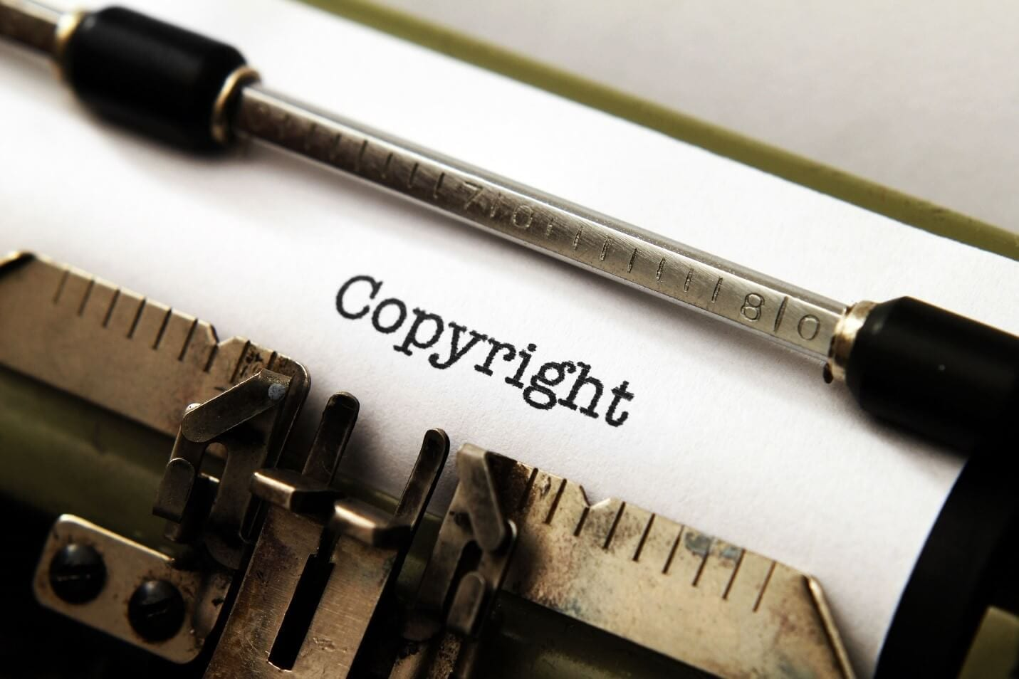 Fort Worth Copyright Lawyer