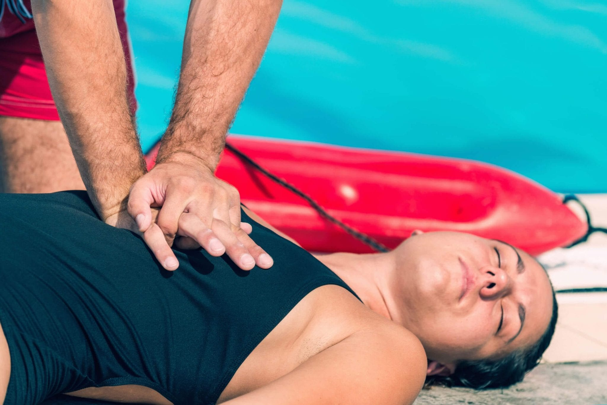 Texas Swimming Pool Injury Prevention