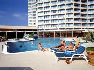 InterContinental Abu Dhabi Hotel 5 Stars Luxury Hotel In