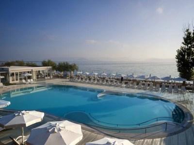 Summer Breeze Corfu, hotels Kavos, Corfu (Kerkyra), Ionian ...