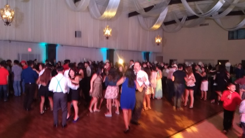 DJ In Houston Packed Dance Floor IMG_20160116_223234