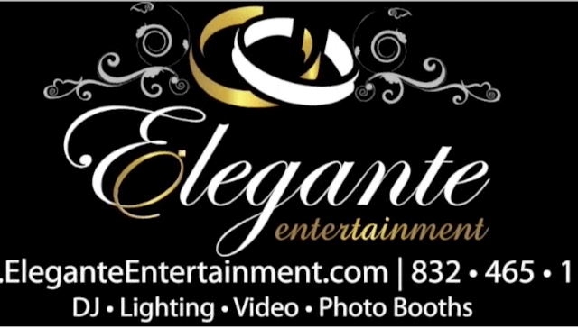 Elegante Entertanment Cumbia MIX Life DJ in Houston