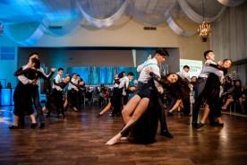 The Quince's Surprise Dance