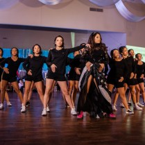 Awesome photo great dance choreography