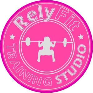RelyFit Training Studio Logo