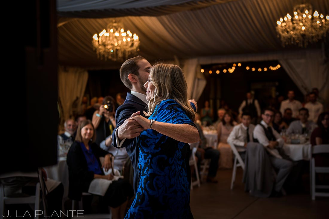 Mother-Son Dance Songs