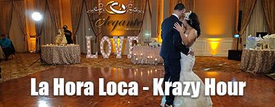 La Hora Loca - Krazy Hour