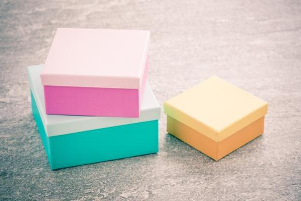 3 Reasons Why Color is Important in Packaging