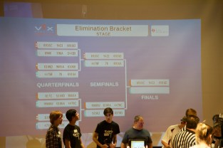 9421 (and BVT) are in the finals!