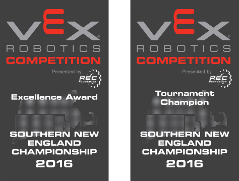 SNE-VRC-Excellence and Championship