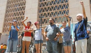 The Capitol 9 - Photo: Jose Munoz