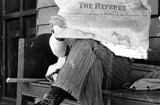 vintagenewspaper