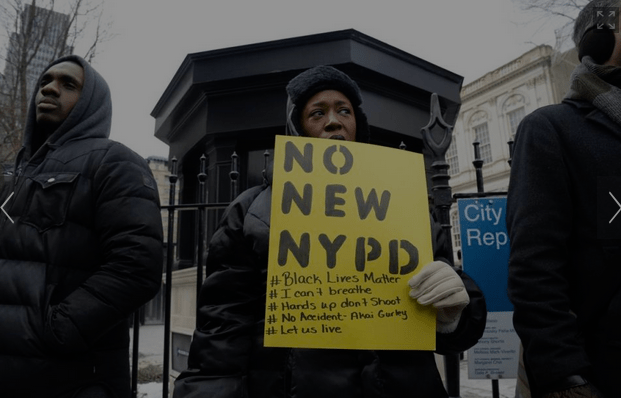 The Bad Immigrants: The Dangerous Intersection of Racial Profiling