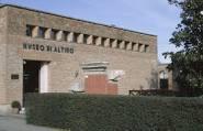 Photo of INAUGURAZIONE MUSEO ARCHEOLOGICO NAZIONALE DI ALTINO