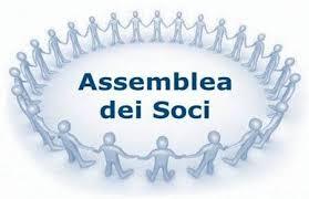 Photo of sabato 4 aprile ore 17: ASSEMBLEA DEI SOCI 2020 – RINVIATA