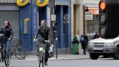 Photo of Semaforo rosso: date fiducia ai ciclisti