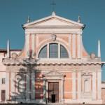 Chiesa di Santa Croce Alessandria