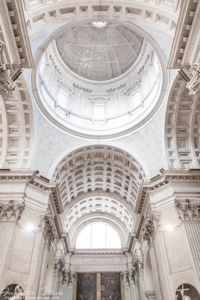 Chiesa di Santa Maria Assunta in Carignano - Genova