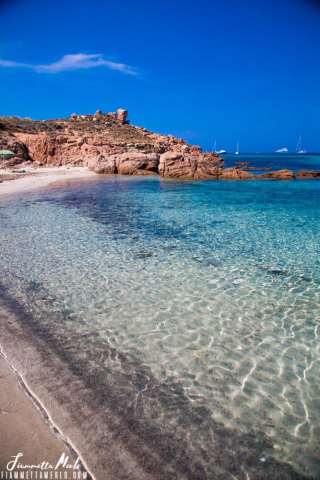 Stagnolu Corsica
