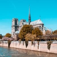 La tragedia di Notre-Dame