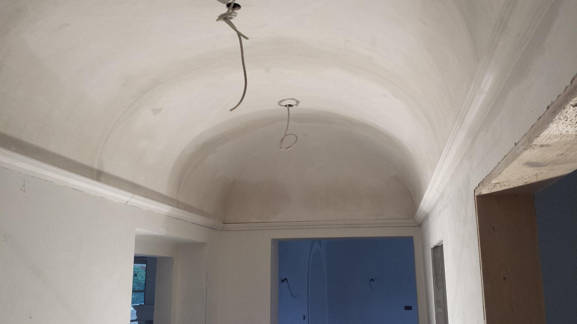 Soffitti A Volta Decorazioni : Come arredare una casa con il soffitto a volta dettagli home decor
