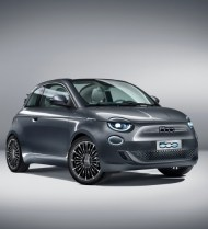 fiat 500 laprima desktop Offerta Fiat 500 elettrica Taranto Aprile 2021