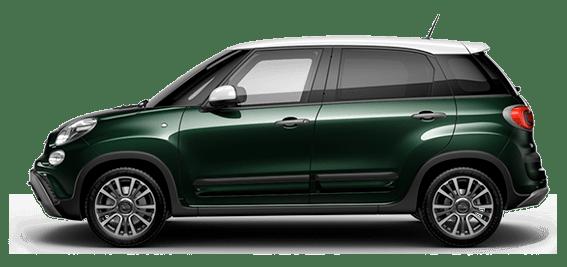 500L cross Offerta Fiat 500L Taranto Gennaio 2021