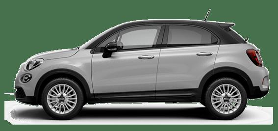 500X urban connect Offerta Fiat 500x Taranto Gennaio 2021
