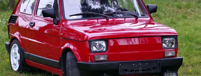 100 lat polskiego Fiata