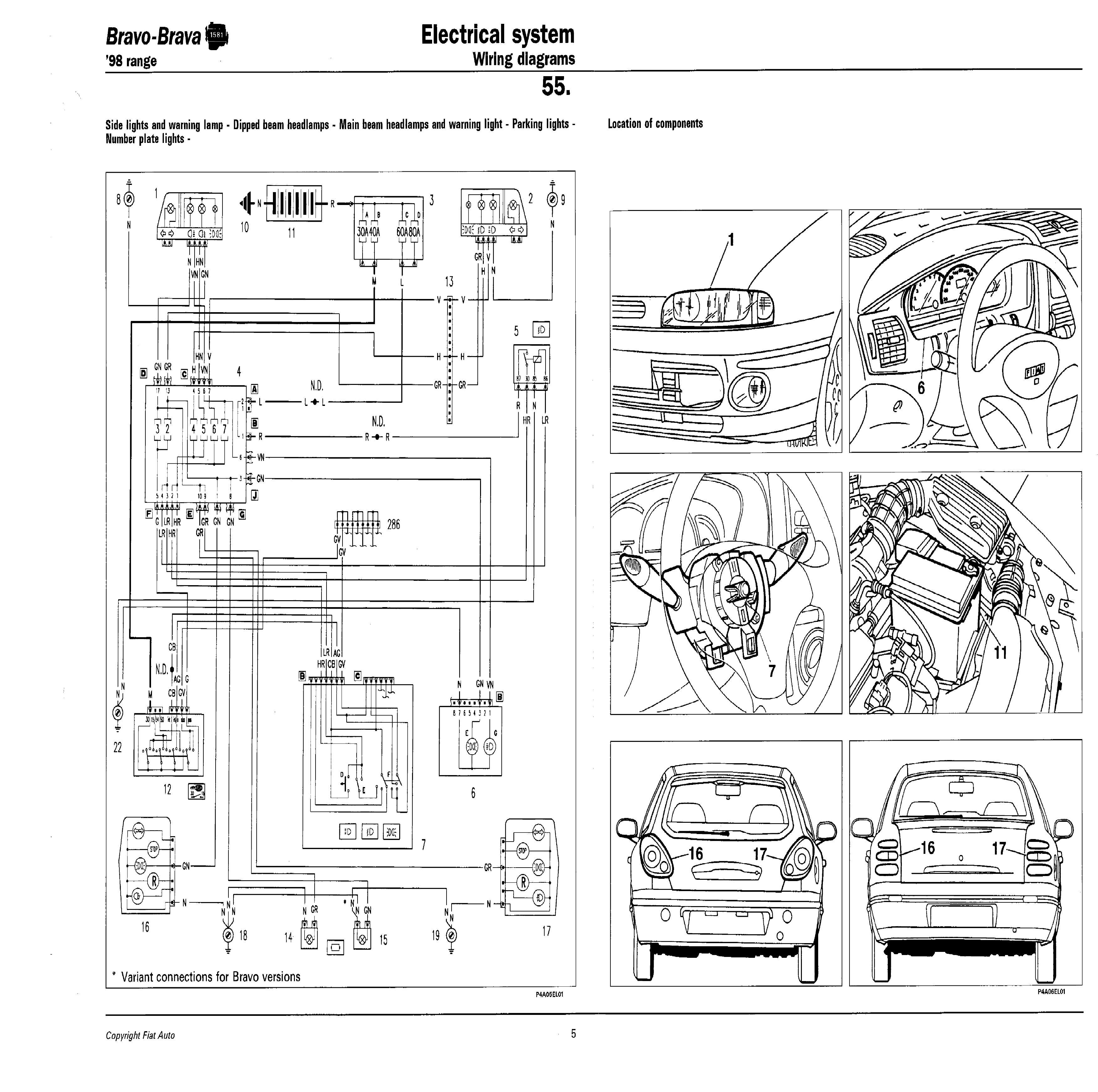 Kirkwood Mobile Home Wiring Diagram