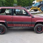Technical Just Started And Could Do With Some 4x4 Help Page 4 The Fiat Forum