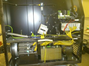 Lincoln Electric Compact 220 Mig Problem | MIG Welding Forum