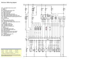 Technical: Cinq TJet Build  Page 6  The FIAT Forum
