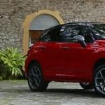 2020 Fiat 500x Crossover Fiat Usa