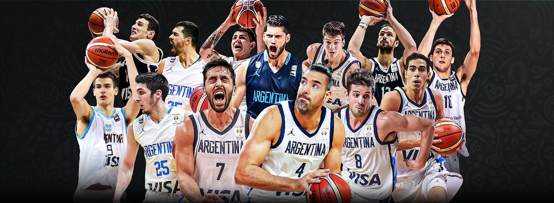 Image result for argentina basketball