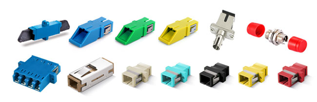 fiber-optic-adapters