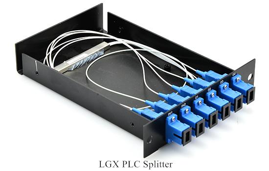 LGX-PLC-Splitter