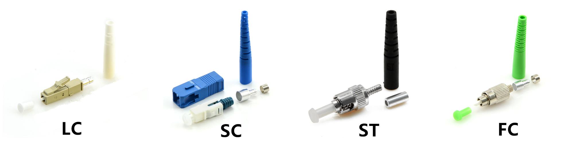 common-fiber-optic-connector
