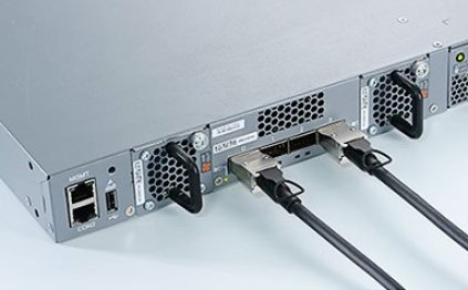 application of DAC Cables