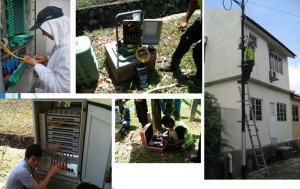 FTTH-installation-testing-troubleshooting