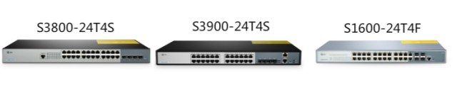 best Gigabit switch for home network