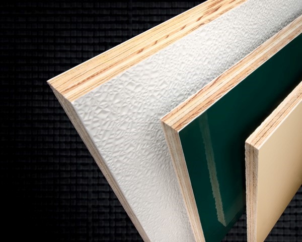 Plywood Foam Core Panels