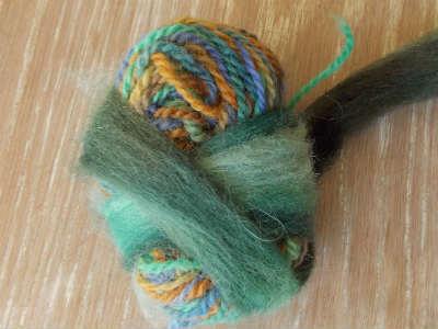 Felted Dryer Balls Tutorial - Fiberartsy.com
