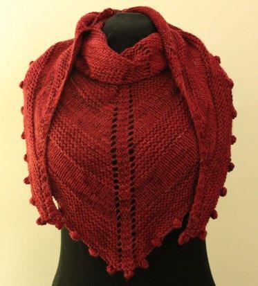 Shawl Patterns for Knitting